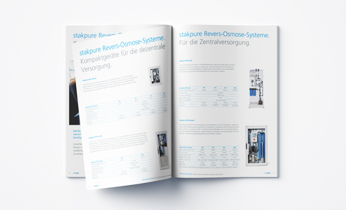 Brochure Revers Osmosis + ED Systems